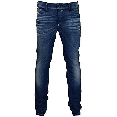 Diesel Jeans (h) Diesel Dies.sleenker 857b Jean R
