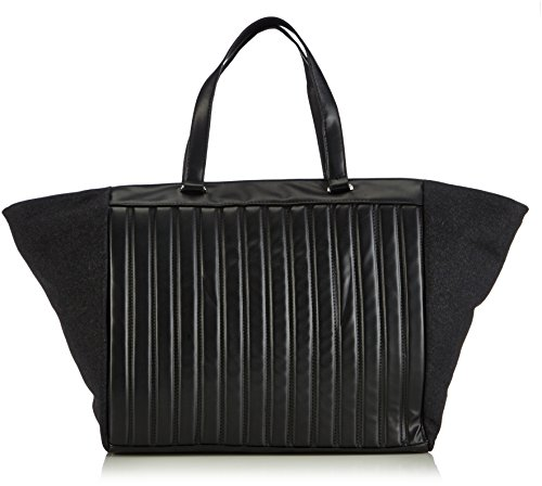 Friis & Company Bolette Shopper - As Is 1430070-000 Damen Henkeltaschen 41x36x10 cm (B x H x T), Mehrfarbig (As Is)