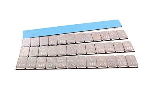 1-Stck-Klebegewichte-von-der-Marke-Stix-12x25g-30g-Fe-SuperSlim-verzinkt-Breites-Band-Gewichte-Auswuchten-Klebe-Felgen-Alufelgen-Rder-Auswuchten-Werkstatt-Vulkaniesierung-Stahl-dnn-hochwertig-mit-star