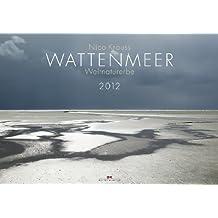 Wattenmeer 2012