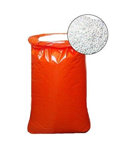 imballaggi2000 Polistirolo In Pallini Sfere Per Riempimento Pouf Puf Imballaggio 330 Litri