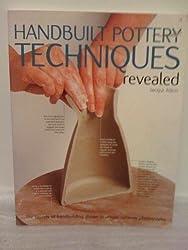 Handbuilt Pottery-Techniques by Jacqui Atkin (1999-12-31)