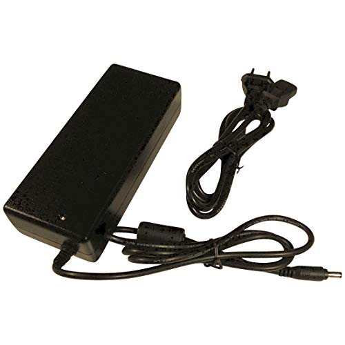 Netzteil Travo für LED Streifen Lampen Strip 24Volt 96Watt 4A (TÜV/GS geprüft) von AS-S -