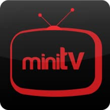 MiniTV - Watch live TV on mobile