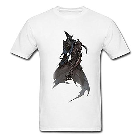 2016 Attractive Dark souls III 3 Devil Homme's T-Shirt
