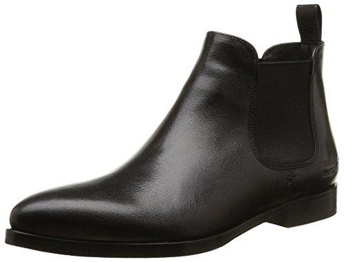 Bottines chelsea boots
