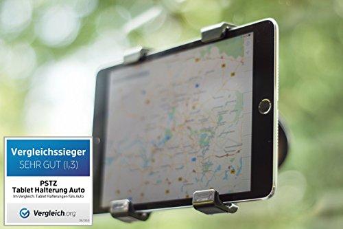 comprare on line Supporto per tablet, ventosa per auto, supporto per iPad, per navigatore, 7-10 pollici, per Samsung Galaxy Tab prezzo