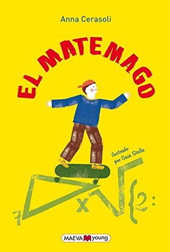 El Matemago (Maeva Young)