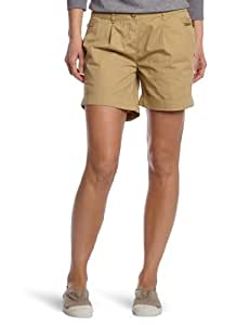 Protest Mash Short femme Kelp FR : 34/36 (Taille Fabricant : XS/34)