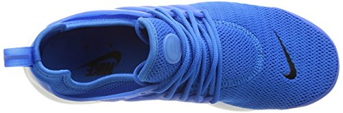 Nike 878068-401, Sneakers trail-running femme Bleu