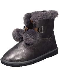 812f4c140 Amazon.es  pompones - Zapatos  Zapatos y complementos