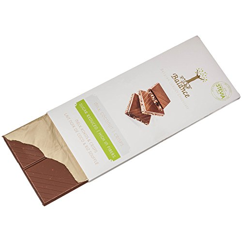 Descargar Libro Klingele Balance - Luxury Belgian Chocolate - Milk & Coconut - 85g de Unknown
