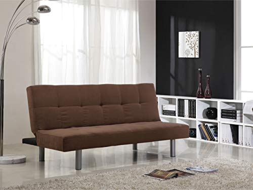 Mueblix Sofa Cama garray (Marron)