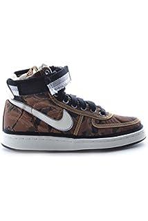 timberland chaussures femme - Nike Vandal High Supreme (Vintage) Herren Sneakers, Beige (Tan ...