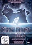 Krav Maga Israelische Selbstverteidigung Vol.1