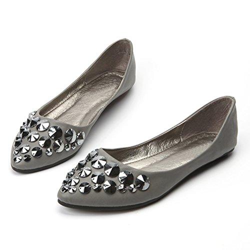 fereshte - Ballet donna NO.274 Gray