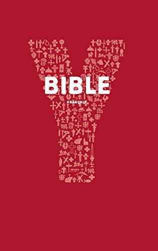 Youcat Bible : La Bible de l'Eglise catholique pour les jeunes par A.E.L.F, Bernhard Meuser, Collectif