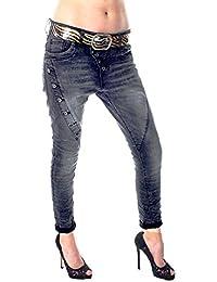 bebf90d7814b Suchergebnis auf Amazon.de für  Fashion - Jeanshosen   Damen  Bekleidung