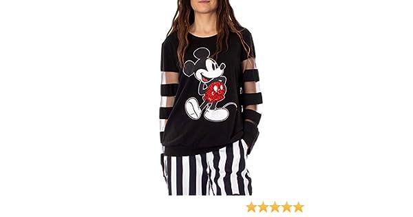 Disney Felpa Donna Felpa disn20454