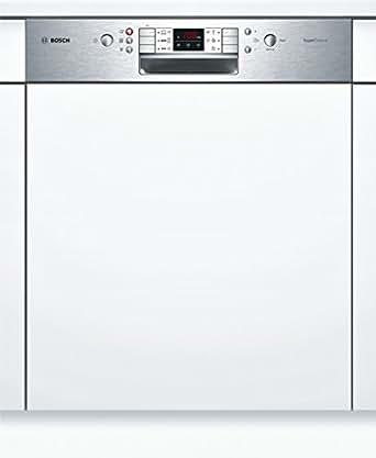 Bosch - Lave-Vaisselle BOSCH SMI63N15EU