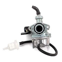 Unbranded 110 CCM Zylinder KIT Set KOMPLETT f/ür China Quad ATV 110 CCM 4 TAKT 152FMH Motor Zylinderkit
