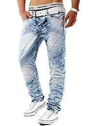 Suchergebnis auf Amazon.de für  knitter jeans  Bekleidung c428ad44e9