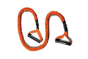 Stroops MMA Appareil d'entraînement Power Band, Orange, 11kg, ST48H-O