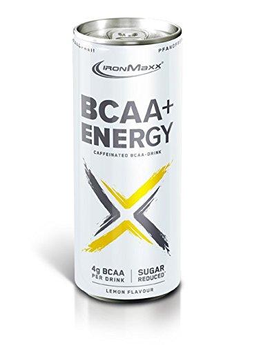 Ironmaxx BCAA Energy
