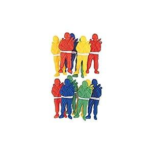 Unique Party- Party Favours, Color (84767)