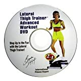 DVD zum Stepper Lateral Thigh Trainer mit Brenda Dygraf