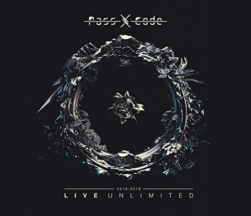 2016-2018 Live Unlimited (Bonus Cd0
