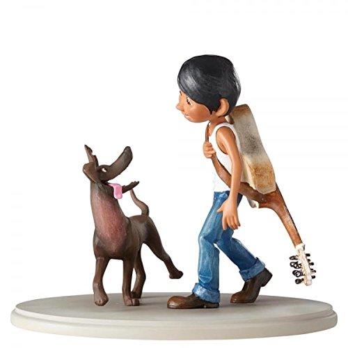 Disney Coco (Miguel & Dante Figurine)