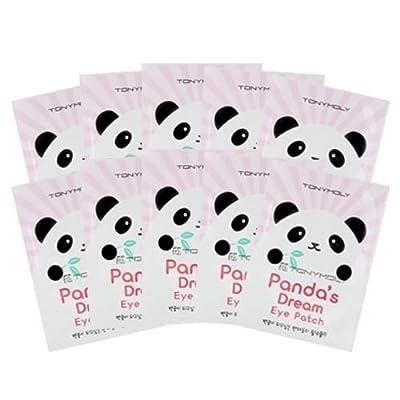[TonyMoly] De Panda Sueño