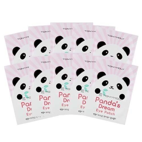 [TonyMoly] De Panda Sueño Ojo Parche x 10 PIEZAS por TonyMoly