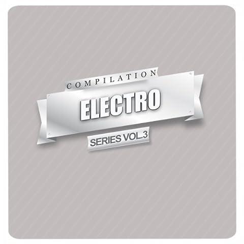 Don't Wanna Cry (Manu Avila Electro Remix)