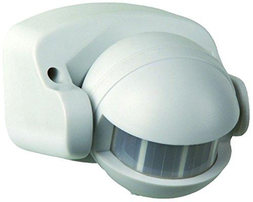 GAO RS8B - Sensore di movimento, angolo di rilevamento 180° in orizzontale, 60° in verticale