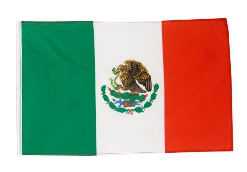 Digni® drapeau Mexique 30 x 45 cm