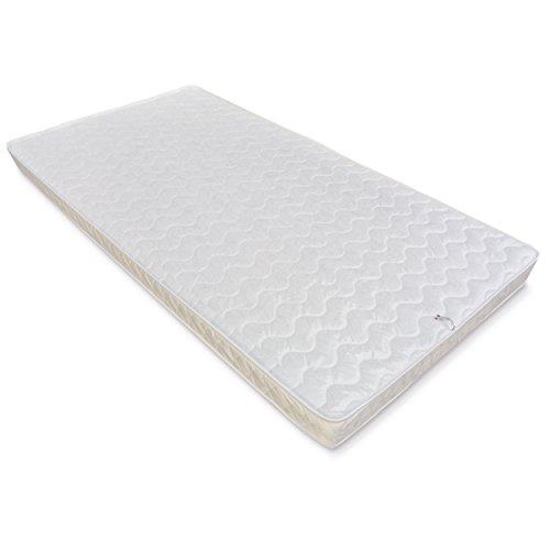Baldiflex materasso singolo easy small 80 x 185 cm - cotone ortopedico