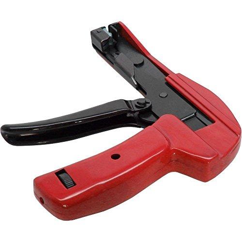 InLine 59968A Kabelbinderzange mit Schneidevorrichtung 2,2-4,8mm