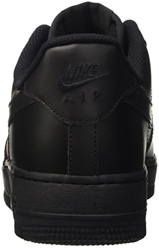 Scarpe Nero Black Air Nike 1 Donna 07 Wmns Force da Basketball Ox7pxqXf