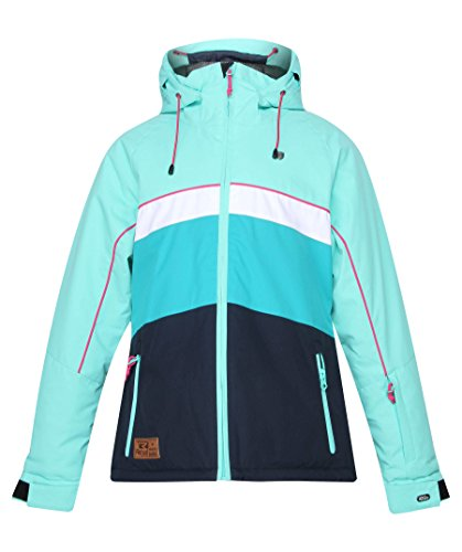 Rehall Girls Skijacke / Snowboardjacke 'Spear-R Jr' mint (412) 164