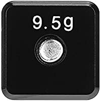 Tornillo de Cabeza de Palo de Golf, Diferentes Pesos, Accesorio de Tornillo para Ajustar el Peso de la Cabeza del Conductor M3, 9.5g