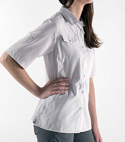 chemise légère pour la rando et les voyages femme CIMALP ANNABEL