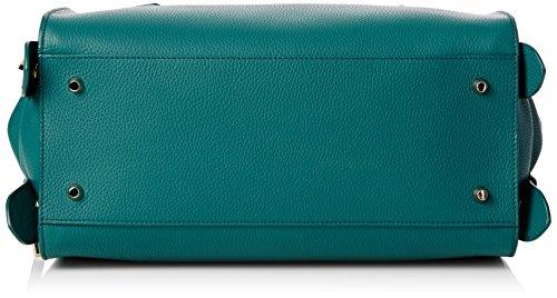 Modalu Willow, Sacs portés main Green (emerald)
