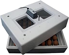Küken KITA® Brutmaschine Brüter Flächenbrüter Brutapparat Brutgerät BRU01 Inkubator