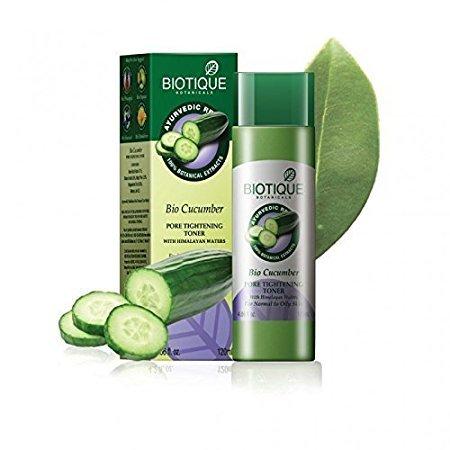 Biotique Cucumber Pore Tightning Fresh...