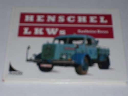 Henschel - LKWs