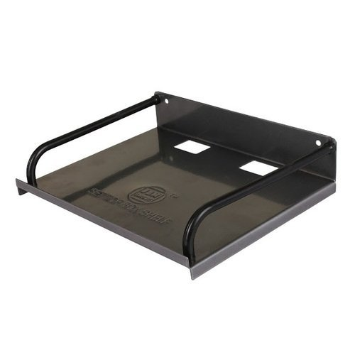 Maurya Services Set Top Box Wifi Telephone Wall Mount Metal Bracket/Stand