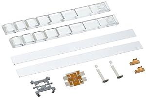 Kato - Andén para modelismo ferroviario H0 escala 1:220