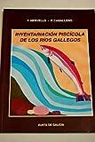 Inventariación piscícola de los ríos gallegos